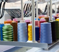 Zero machine duties and simple tax laws can advance Pakistans textile