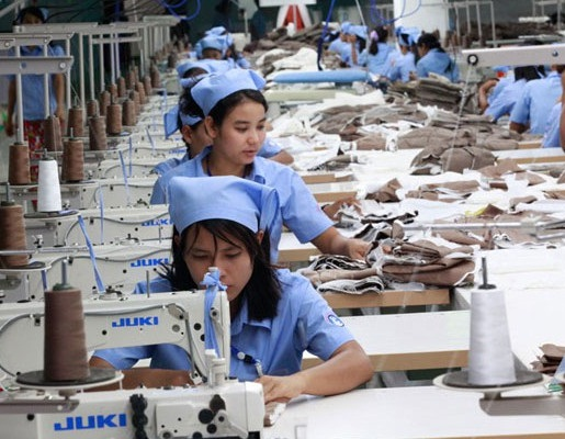 Myanmar's minimum wage to boost RMG industry